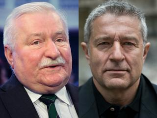 Wałęsa i Frasyniuk: Razem staniemy naprzeciwko Jarosława Kaczyńskiego