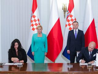 Międzynarodowi partnerzy Ptak Warsaw Expo