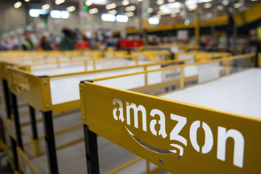 Amazon - podobnie jak Google i Microsoft - wolał zapłacić i mieć udział w wartym 120 mld dol. rynku internetowej reklamy
