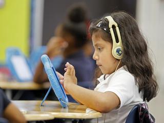 Czy dziecku jest potrzebny tablet do szkoły?