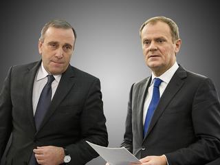 Tusk bez PO? Były premier może wystawić własną listę do Parlamentu Europejskiego