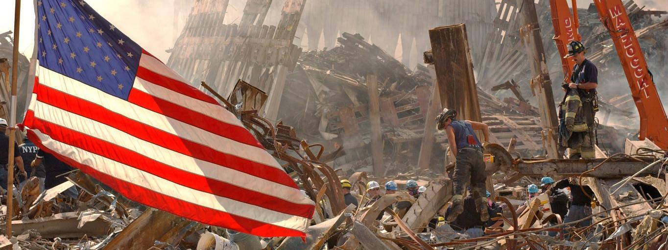 World Trade Center 11 września