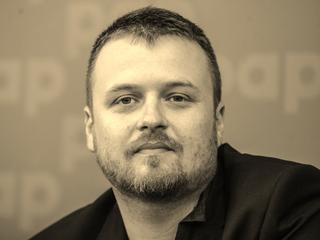 Szczerek: Polska mówi tym samym głosem co Putin