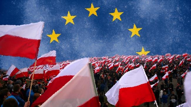 Co nam dała Unia Europejska?