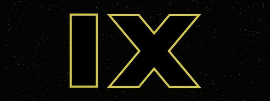 IX epizod Gwiezdnych wojen