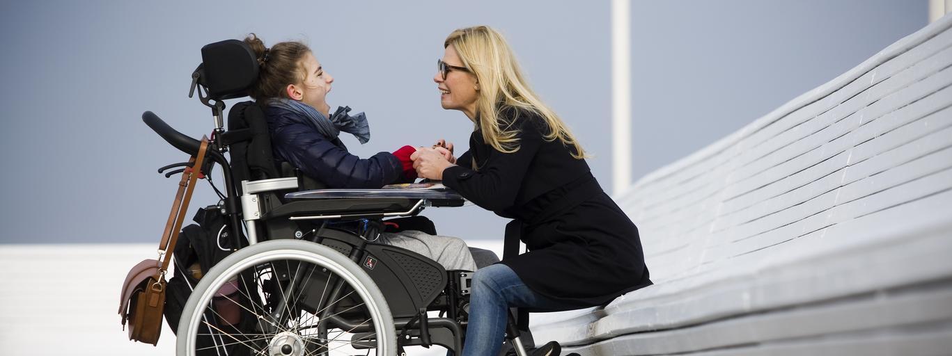Rodzice niepełnosprawnych dzieci kontra kaja godek