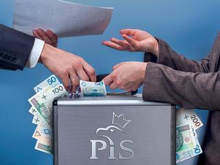 Prawie miliard złotych dla TVP i Polskiego Radia