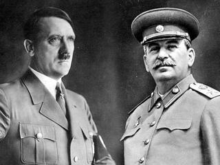 """""""Pierwszy akt wojny"""". Dlaczego Stalin podpisał pakt z Hitlerem"""