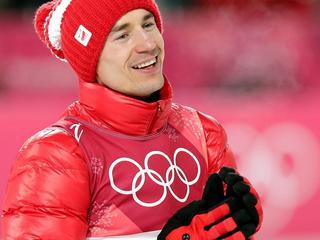 Kamil Stoch w 85 sekund. Czego nie wiesz o mistrzu olimpijskim?