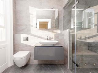 Wygodna, przestronna, oszczędna - kabina prysznicowa