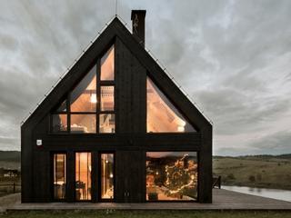Najlepiej zaprojektowany dom 2018 znajduje się w Polsce. Zobacz jak wygląda