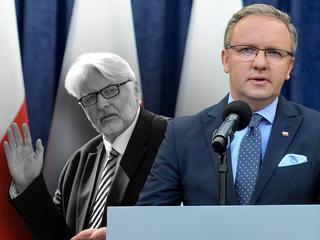 Prezes PiS zastawił pułapkę na prezydenta