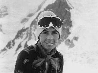 Wanda Rutkiewicz. Pierwsza Europejka, która stanęła na Mount Everest
