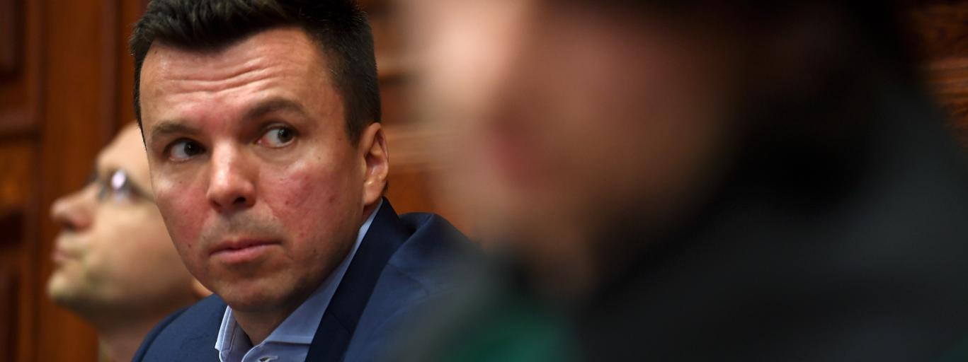 Marek Falenta afera taśmowa afera podsłuchowa polityka
