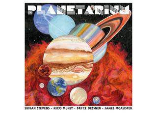 Kosmiczne piosenki
