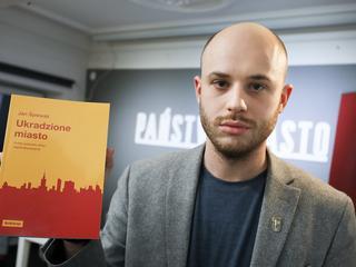 Wybory w Warszawie to szansa dla lewicy