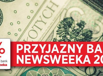 przyjazny bank newsweeka