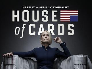 """Claire Underwood wkracza do gry. Znamy datę premiery ostatniego sezonu """"House of Cards"""""""