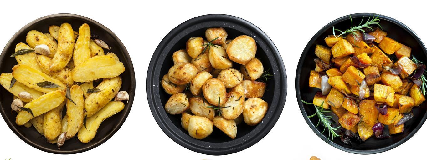 Ziemniaki kartofle ziemniak