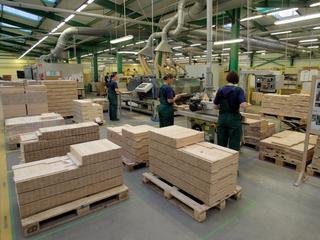 Polska potęgą w produkcji mebli