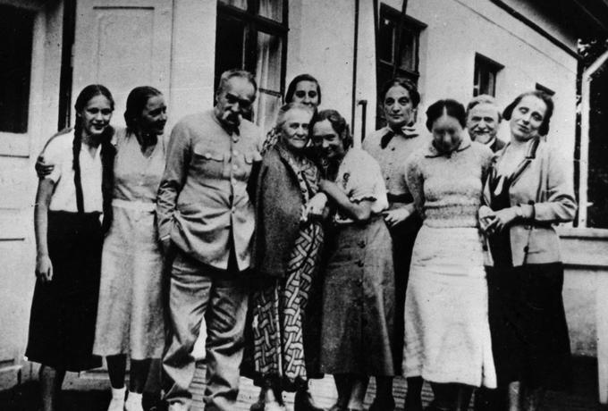 Tajemnicza śmierć kochanki, dwa wesela. Marszałek Piłsudski i kobiety