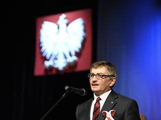 """Marszałek Kuchciński nagle odwołał spotkanie z Niemcami. """"Ważna narada na Nowogrodzkiej"""""""
