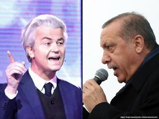 Dyplomatyczna wojna między Hagą a Ankarą. Może skończyć się groźnie