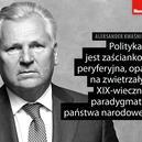 Wałęsa: Historia rozliczy Kaczyńskiego. Nie umrze spokojnie