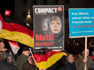 """Dlaczego w NRD wygrywają """"faszyści""""?"""