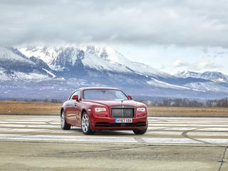 Jak się prowadzi Rolls-Royce'a? Sprawdziliśmy!