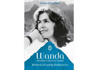 Pierwsza była Wanda