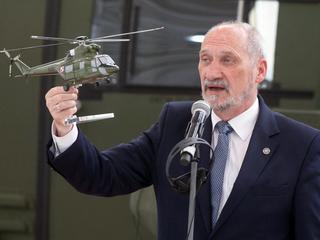 Polska armia słabsza o połowę? Przez nieudolność i złe decyzje MON