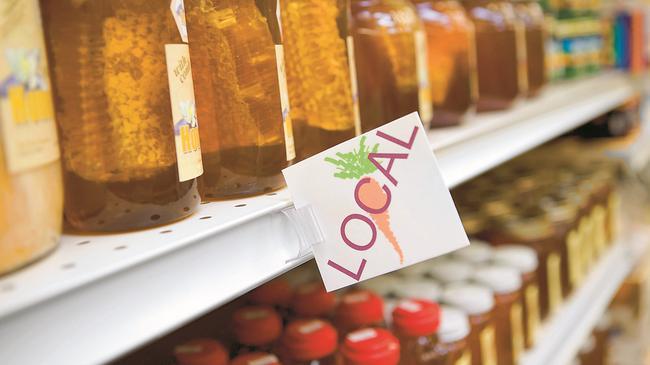 miód sklep produkty regionalne zdrowa żywność