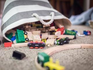 Zabawki nie tylko dla dzieci