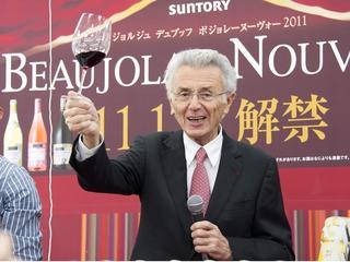 10 faktów o winie Beaujolais Nouveau