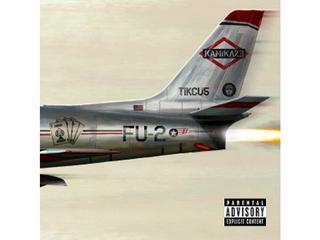 Eminem znienacka