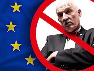 Janusz Korwin-Mikke nie poniesie konsekwencji za wypowiedź o kobietach. Sąd UE unieważnił sankcje