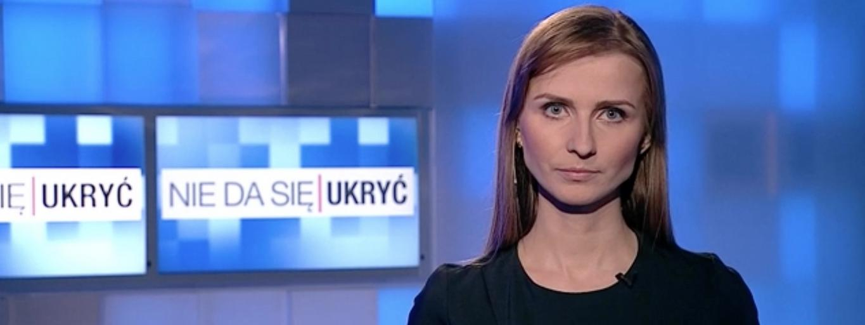 Ewa Bugała TVP Info media telewizja publiczna Telewizja Polska dziennikarstwo