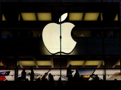 Apple quarterly earnings up 33 per cent on iPhone, Mac sales