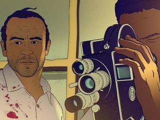 """""""Jeszcze dzień życia"""" – powstał film animowany o Ryszardzie Kapuścińskim"""