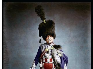 Żołnierze cesarza