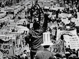 Trump jest jak Nixon