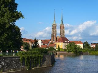 Jak przywrócić rzeki i jeziora naszym miastom?