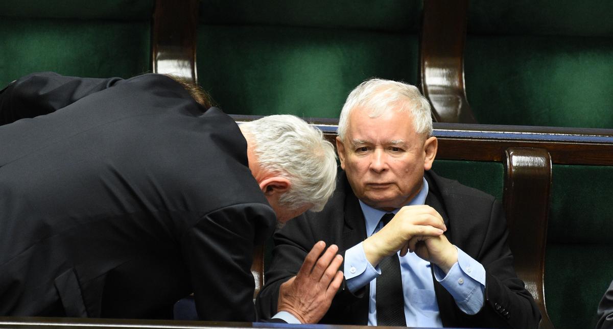 46. posiedzenie Sejmu VIII kadencji