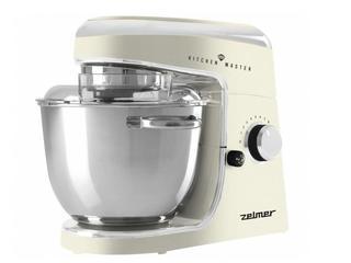 Roboty kuchenne. Nowa jakość gotowania