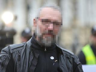 Mateusz K., były lider KOD może trafić do więzienia