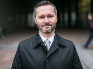 Jarosław Wałęsa kandydatem Nowoczesnej i PO na prezydenta Gdańska