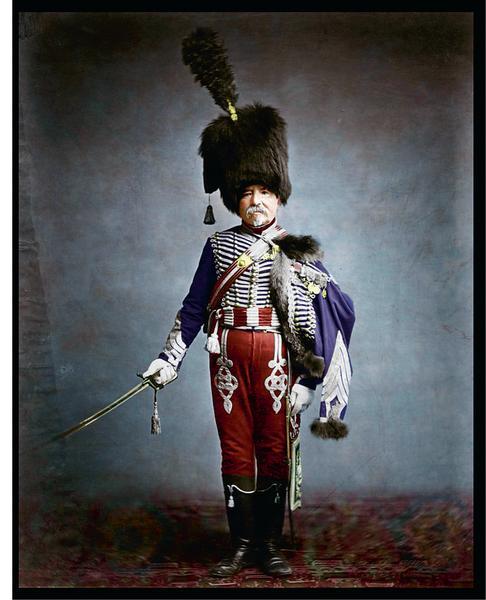 Weterani Wielkiej Armii Napoleona