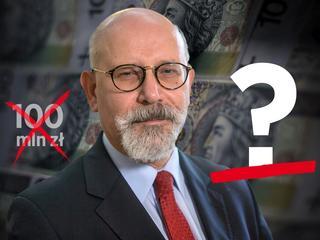 Wiemy, ile pieniędzy naprawdę dostała Polska Fundacja Narodowa
