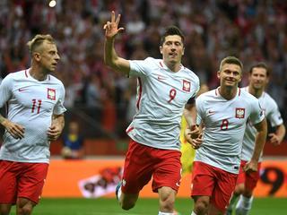 Koniec pięknego snu. Reprezentacja Polski straci 5. miejsce w rankingu FIFA